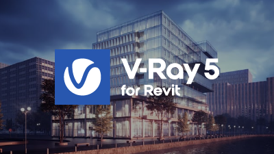 V-Ray Next para Revit